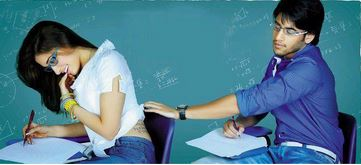 cheatinginschool