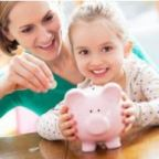 The Relationship Between The Single Parent, God and Money