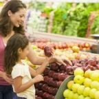 Eating Healthy on a Single Mom Budget