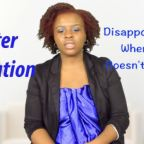 Disappointment: When God Doesn't Answer
