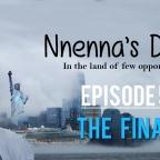 E5: The Finale