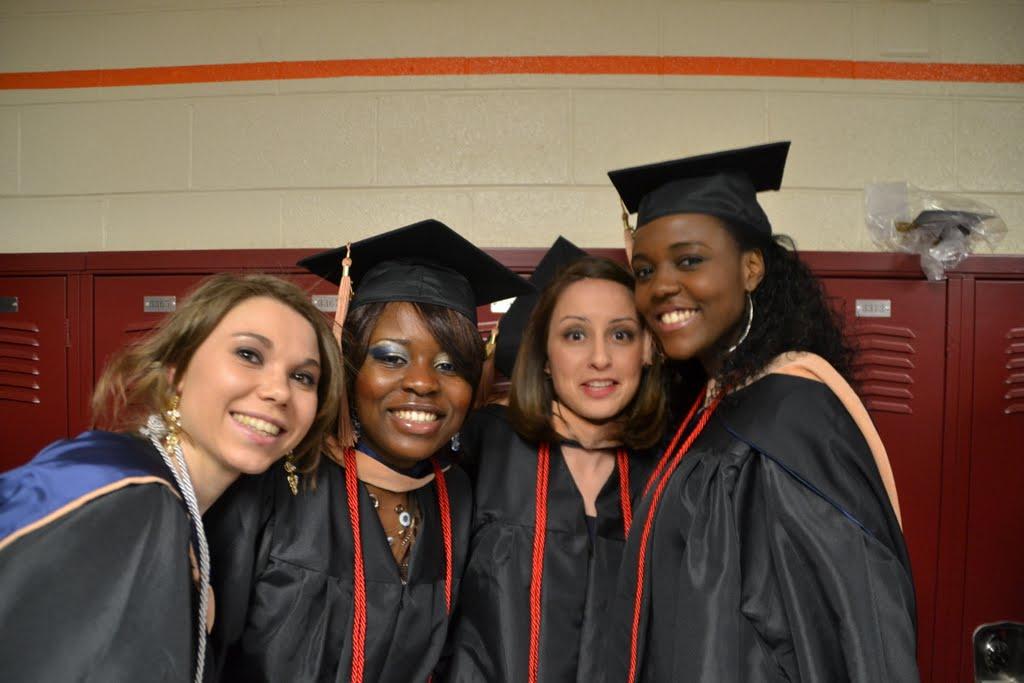 Single Sisters in University