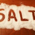 "SSU Bible Study, E129 ""Salt of the Earth"""
