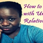 """SSU Chat, E135 """"How To Deal with Unsaved Relatives?"""""""